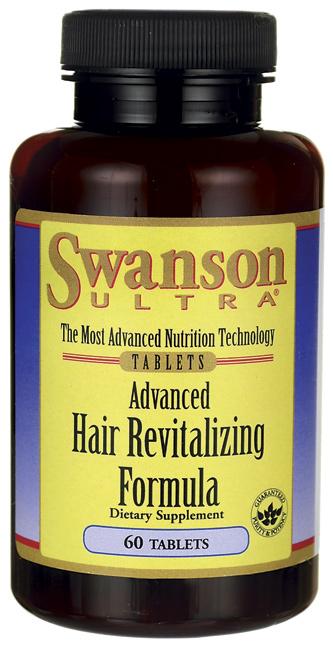 комплекс восстановления волос Свэнсон
