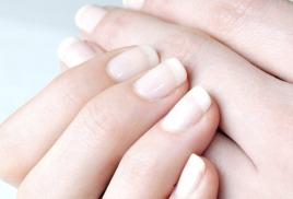 Влияние биотина на ногти